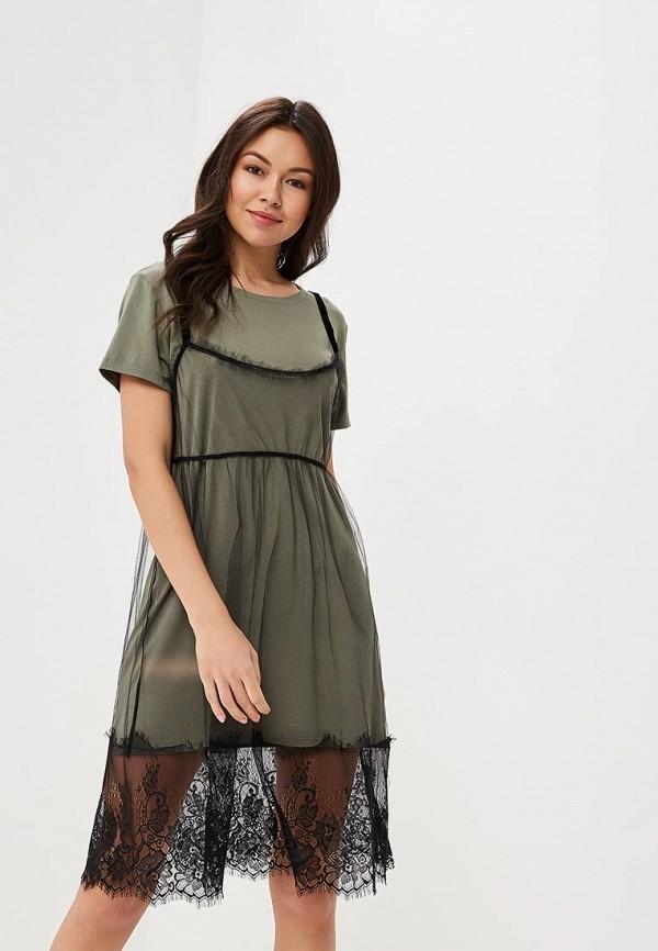 Платье MiraSezar MiraSezar MI068EWBNNM3 миксеры с чашей bork mi scn 9970 где в спб