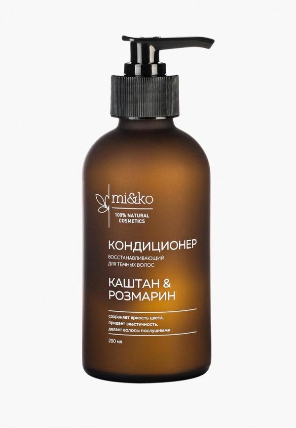 Фото Кондиционер для волос MiKo. Купить с доставкой