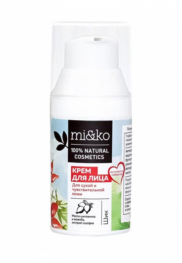 Крем для лица MiKo MiKo MI071LWANLI3 сыворотка для лица miko miko mi071lwanlh8