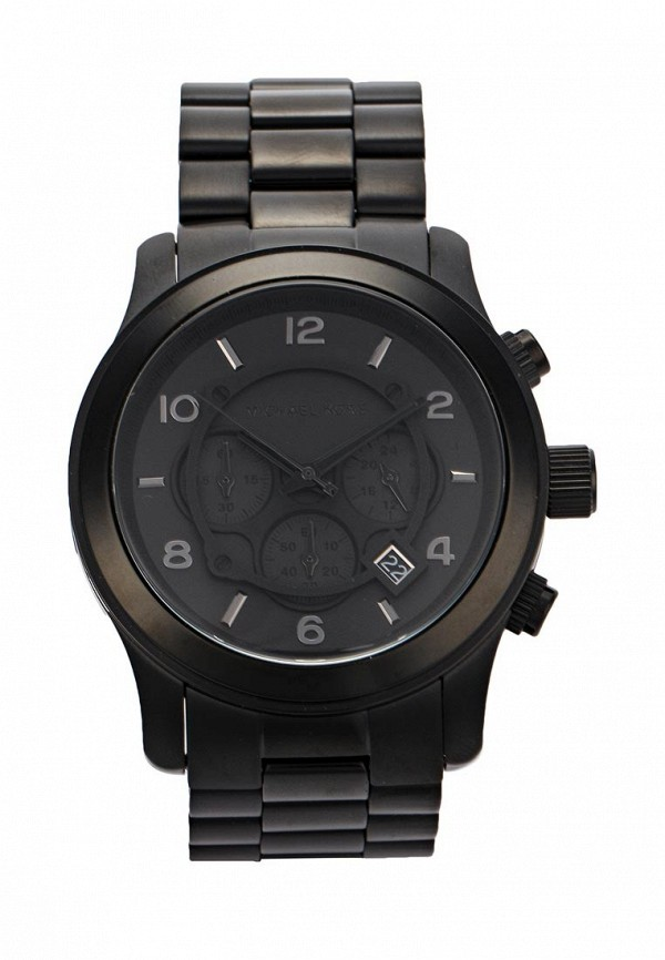 Часы Michael Kors Michael Kors MI186DMSMN38 casio часы casio efb 550d 7a коллекция edifice