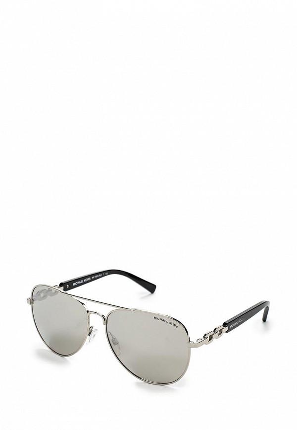 Женские солнцезащитные очки Michael Kors 0MK1003