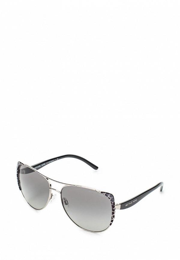 Женские солнцезащитные очки Michael Kors 0MK1005