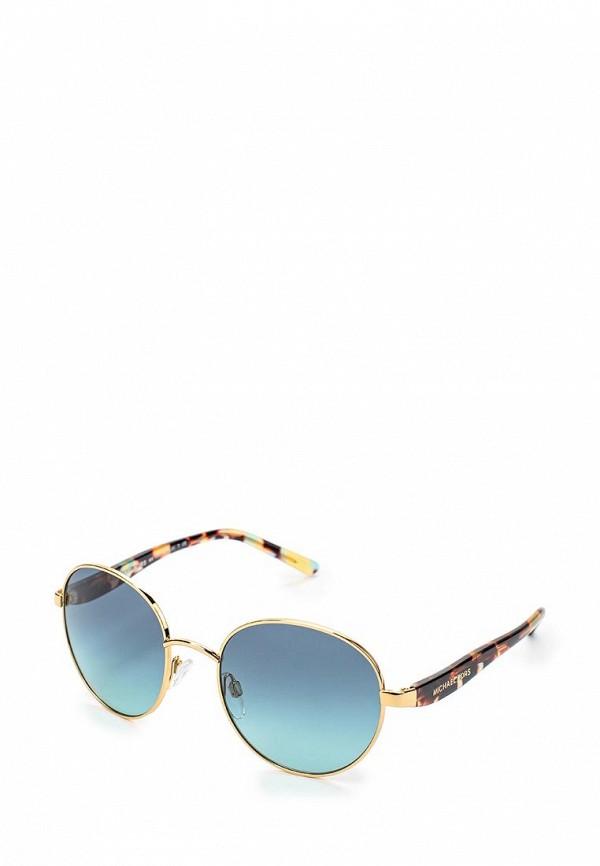 Женские солнцезащитные очки Michael Kors 0MK1007
