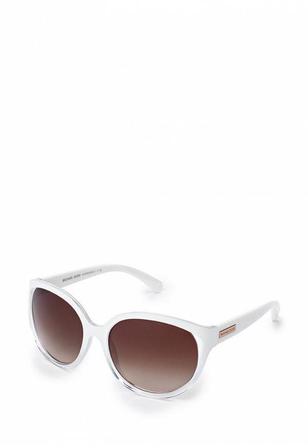 Женские солнцезащитные очки Michael Kors 0MK6036