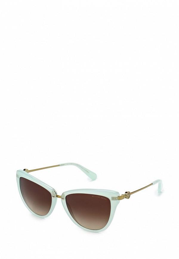 Женские солнцезащитные очки Michael Kors 0MK6039