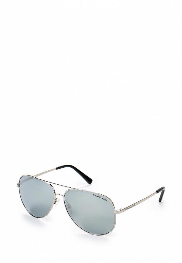 Женские солнцезащитные очки Michael Kors 0MK5016
