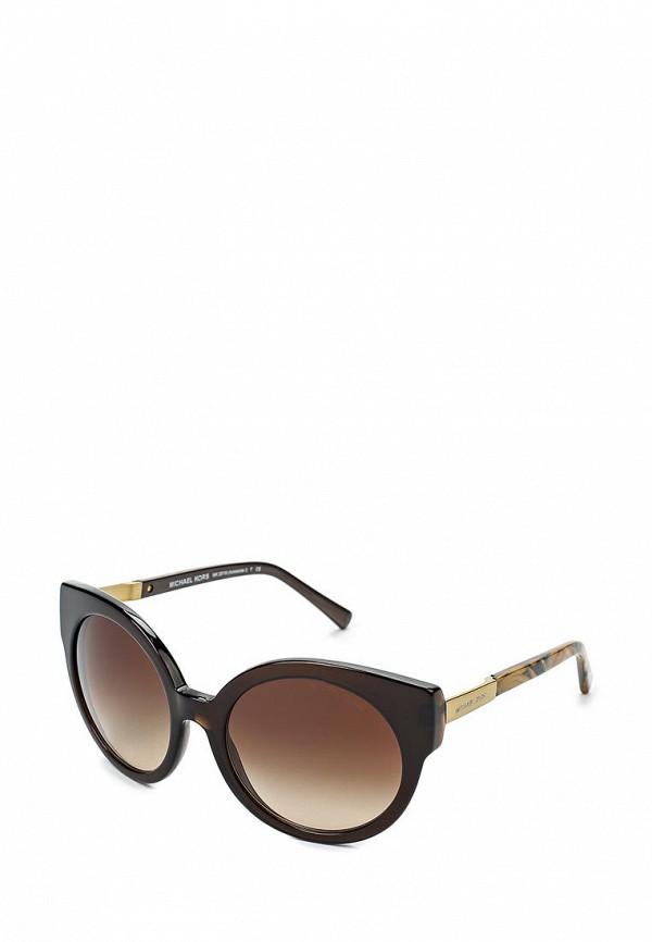 Женские солнцезащитные очки Michael Kors 0MK2019