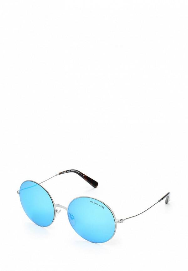 Очки солнцезащитные Michael Kors MK5017 100125