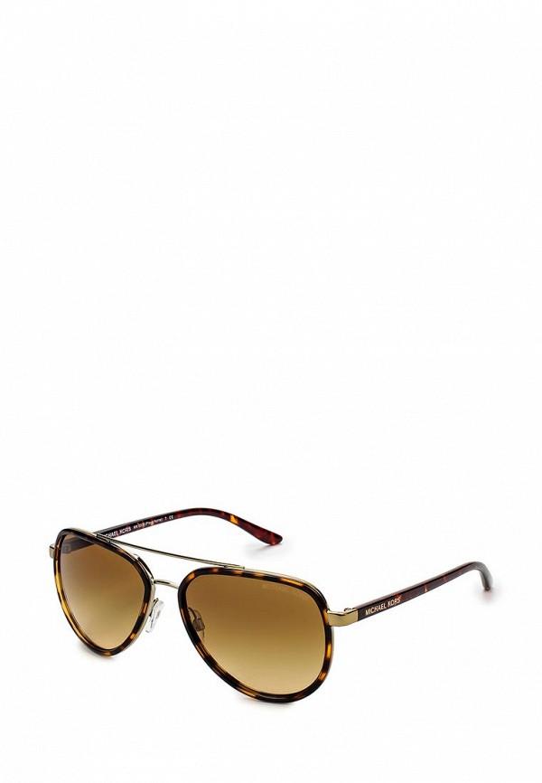 Женские солнцезащитные очки Michael Kors 0MK5006