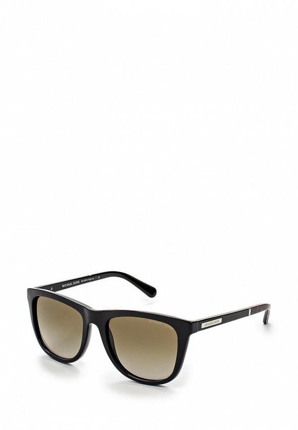 Женские солнцезащитные очки Michael Kors 0MK6009