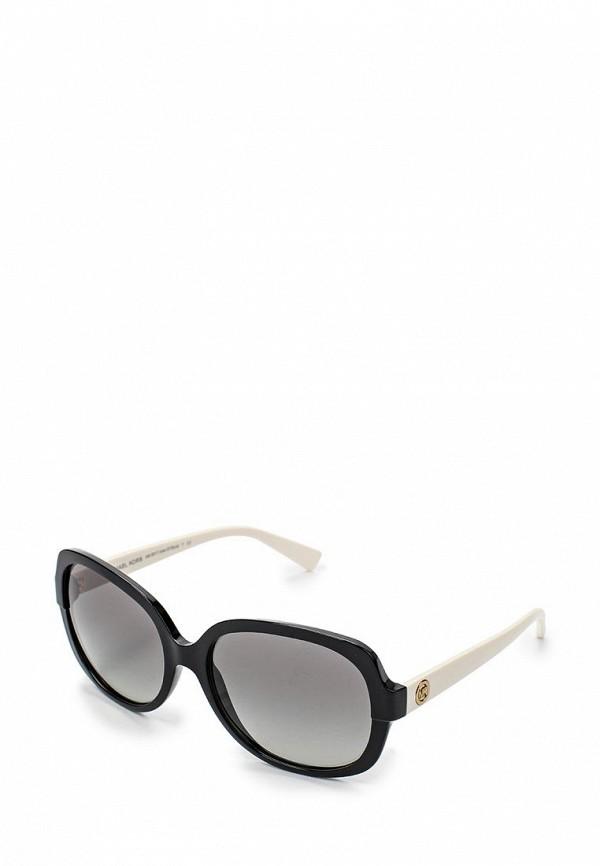 Женские солнцезащитные очки Michael Kors 0MK6017