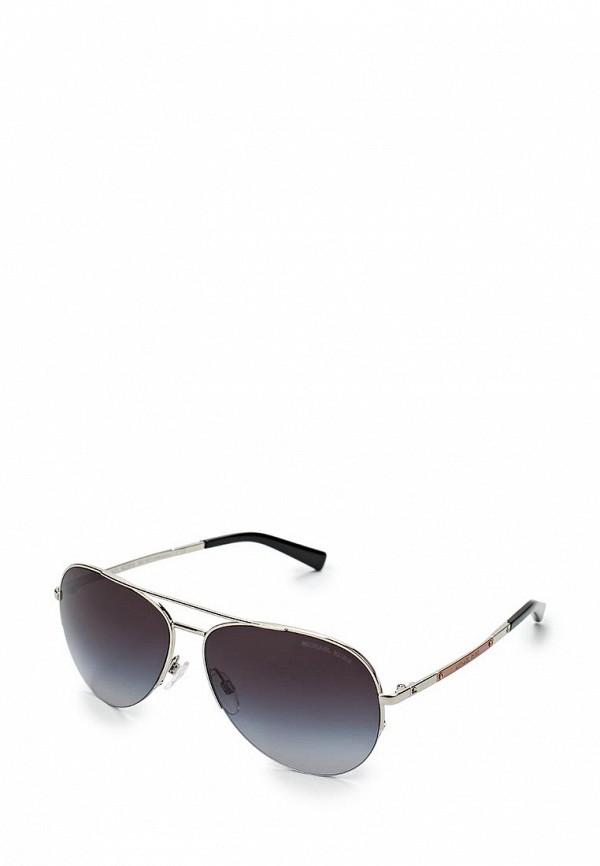 Женские солнцезащитные очки Michael Kors 0MK1001