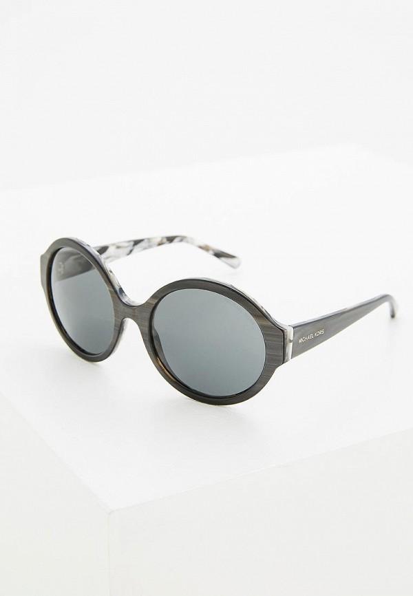 Очки солнцезащитные Michael Kors Michael Kors MI186DWOWV90 очки michael kors 0mk1019 11675559