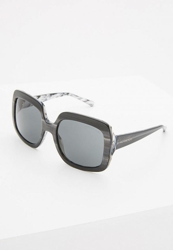 Очки солнцезащитные Michael Kors Michael Kors MI186DWOWV92 очки michael kors 0mk1019 11675559