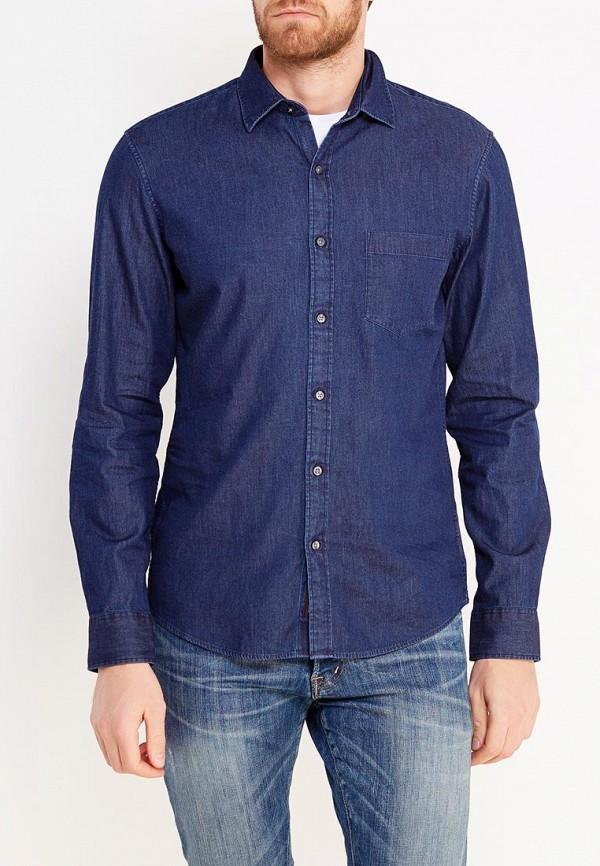 купить Рубашка джинсовая Michael Kors Michael Kors MI186EMWBQ04 по цене 8300 рублей