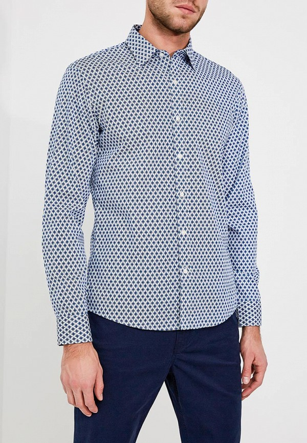купить Рубашка Michael Kors Michael Kors MI186EMZLO42 по цене 8300 рублей