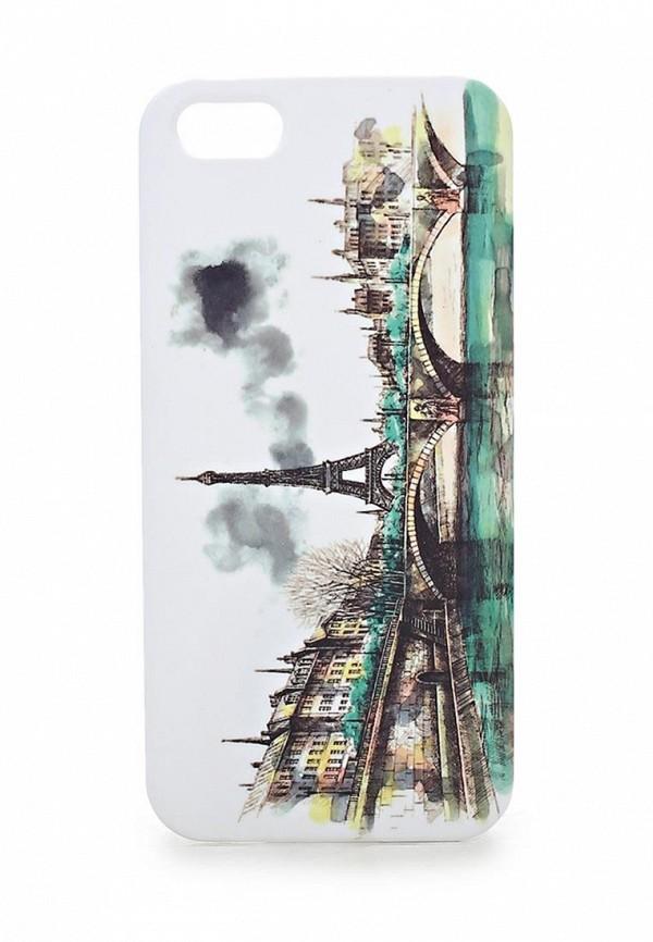 Чехол для IPhone 5 MityaVeselkov
