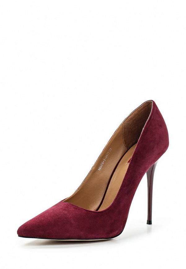Туфли Milana Milana MI840AWGGQ99 цены онлайн