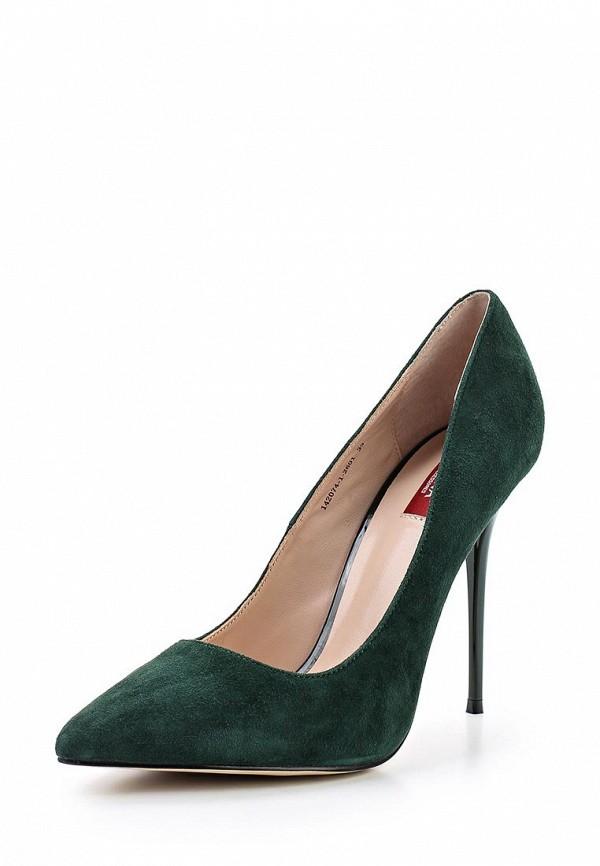 Туфли Milana Milana MI840AWVEU26 цены онлайн