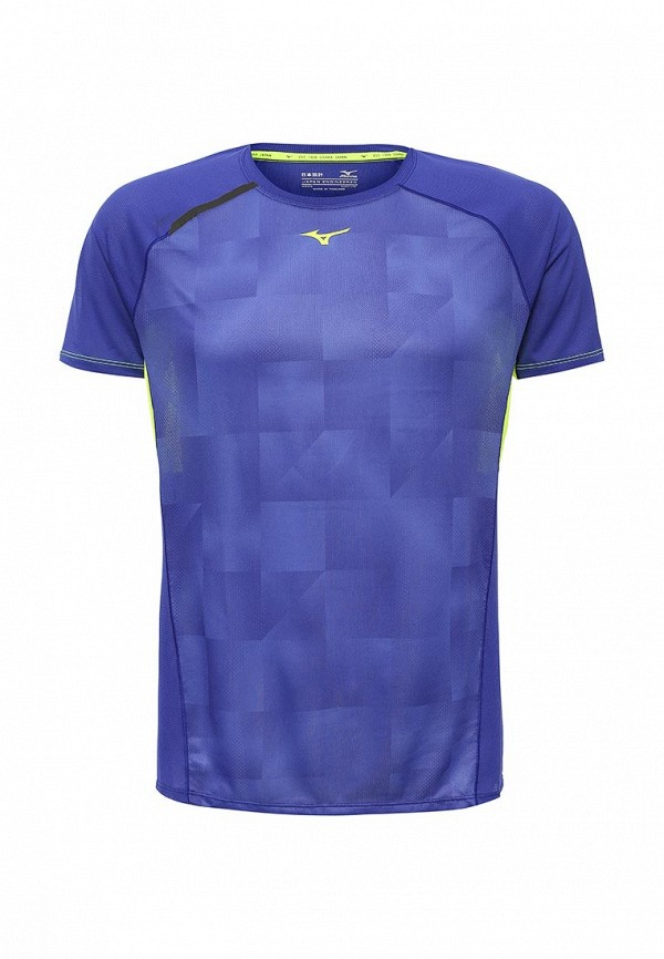 Спортивная футболка Mizuno J2GA6003