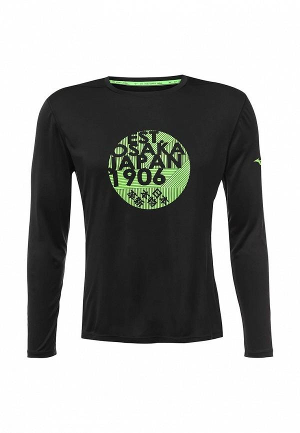 Спортивная футболка Mizuno J2GA6522