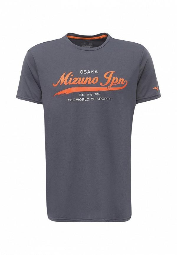 Футболка Mizuno Mizuno MI951EMUCK28 футболка mizuno mizuno mi951emuck28
