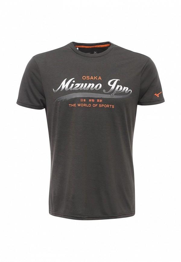 Футболка Mizuno Mizuno MI951EMUCK29 футболка mizuno mizuno mi951emuck28