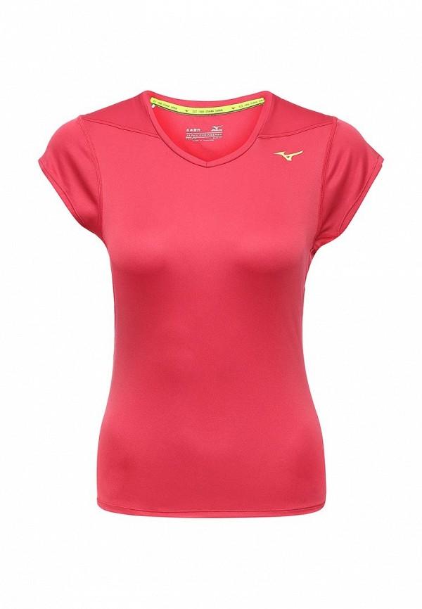 Спортивная футболка Mizuno J2GA4214T