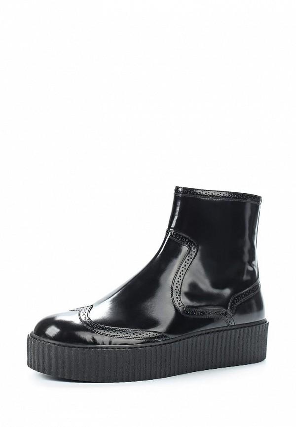 Ботинки MM6 Maison Margiela