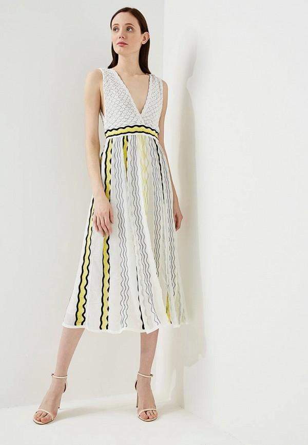 Платье M Missoni M Missoni MM151EWAARM1