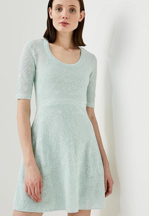 Платье M Missoni M Missoni MM151EWAARO0