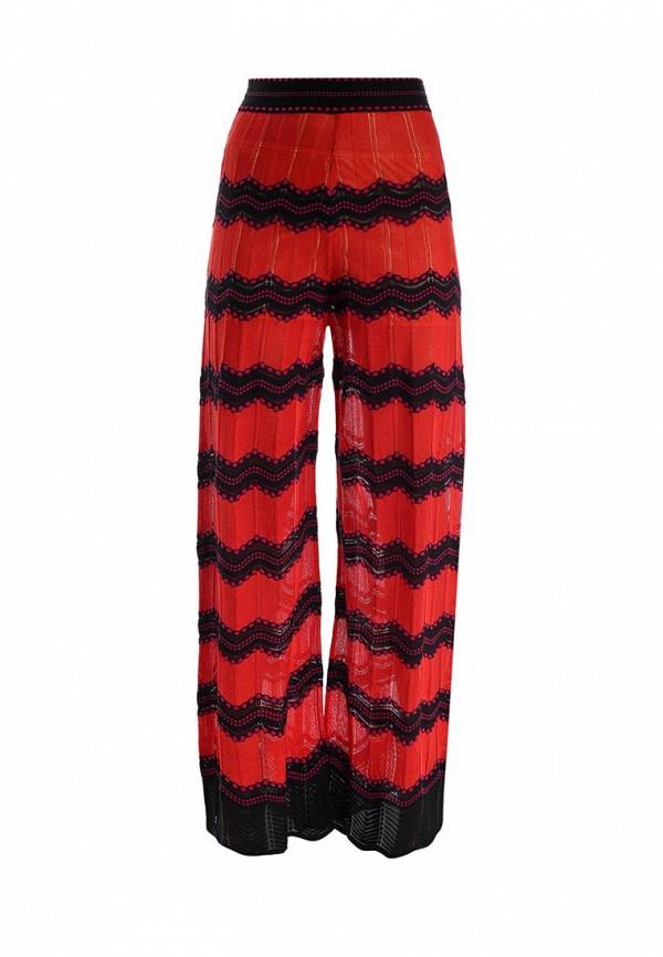 Женские широкие и расклешенные брюки M Missoni ID0KF00P1KP