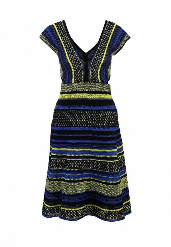 Вязаное платье M Missoni ID0KD02E1K3