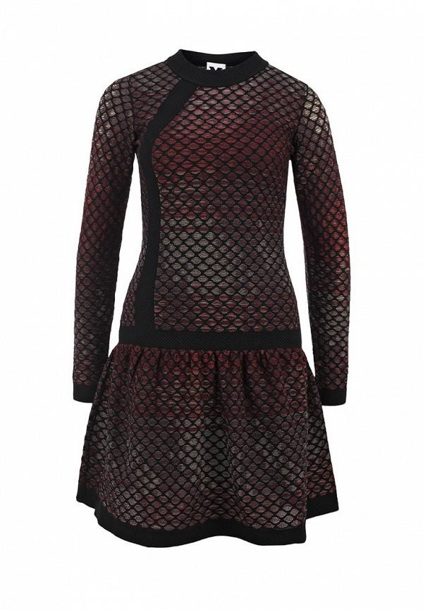 Вязаное платье M Missoni JD0KD06U1TV