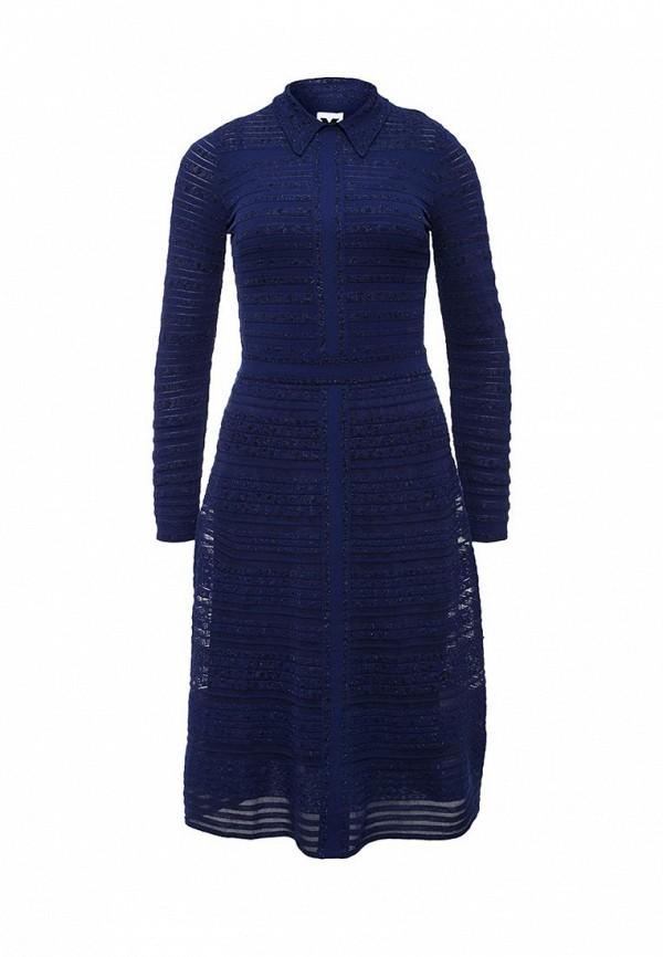 Платье-миди M Missoni KD3KD0X01yn