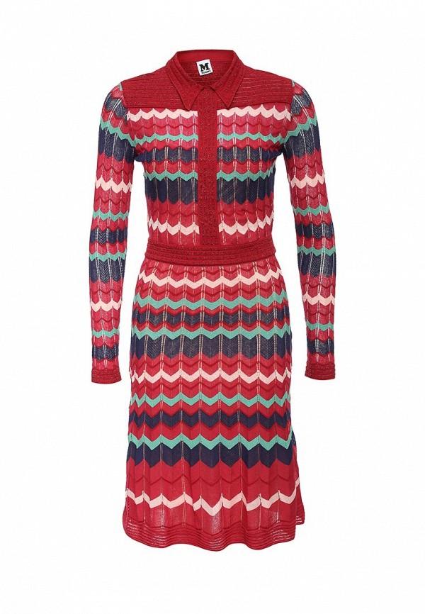 Платье-миди M Missoni KD3KD125202