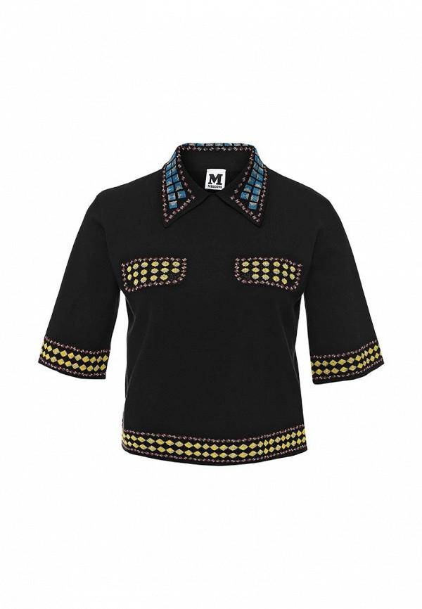 Пуловер M Missoni kd3kc0d51ys