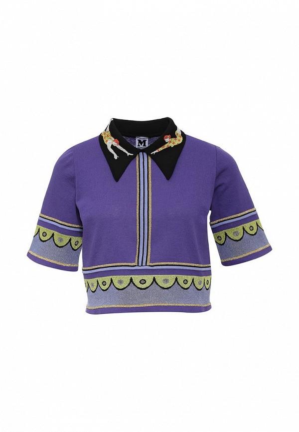Пуловер M Missoni KD0KC03Z22K