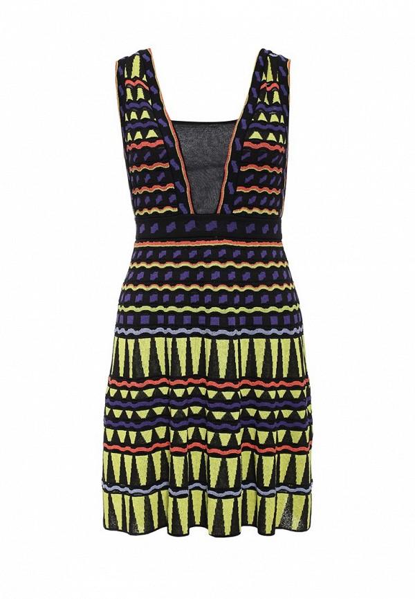 Платье-мини M Missoni KD0KD11G22W