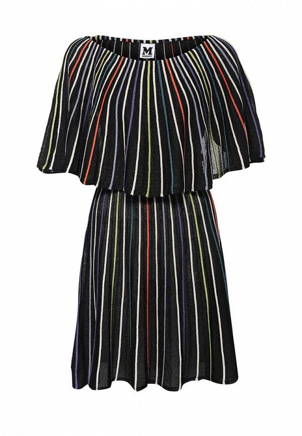 цена Платье M Missoni M Missoni MM151EWHAP84 онлайн в 2017 году