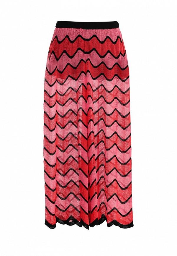 Женские широкие и расклешенные брюки M Missoni KD0KF01T235