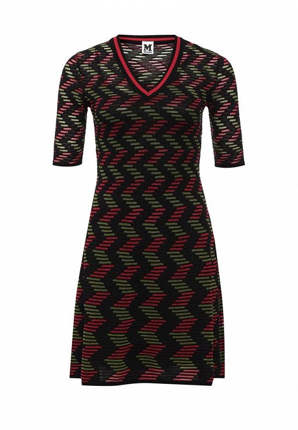 Вязаное платье M Missoni LD3KD1D027F