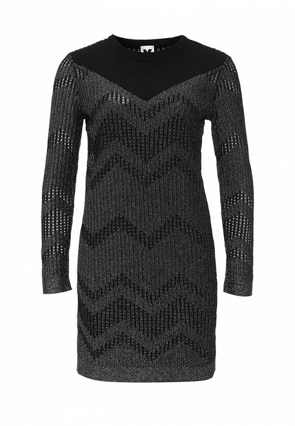 Вязаное платье M Missoni LD3KD14G27N