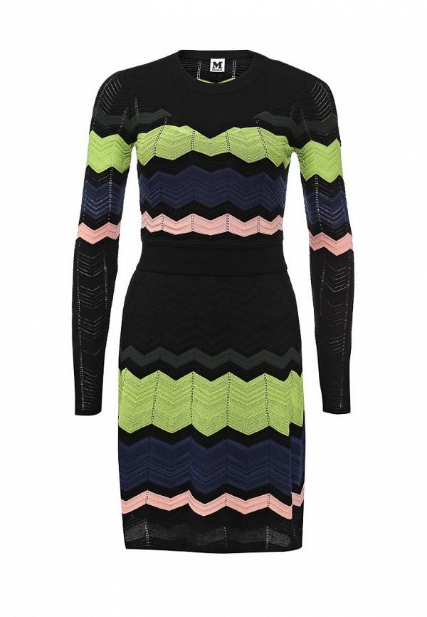 Вязаное платье M Missoni LD3KD14C27J