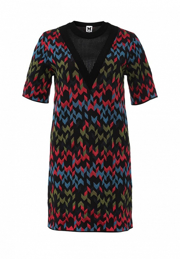 Вязаное платье M Missoni LD3KD1H026Y