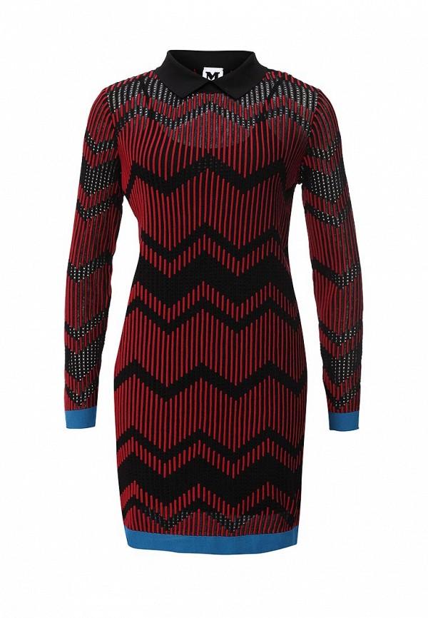 Вязаное платье M Missoni LD3KD13E27B