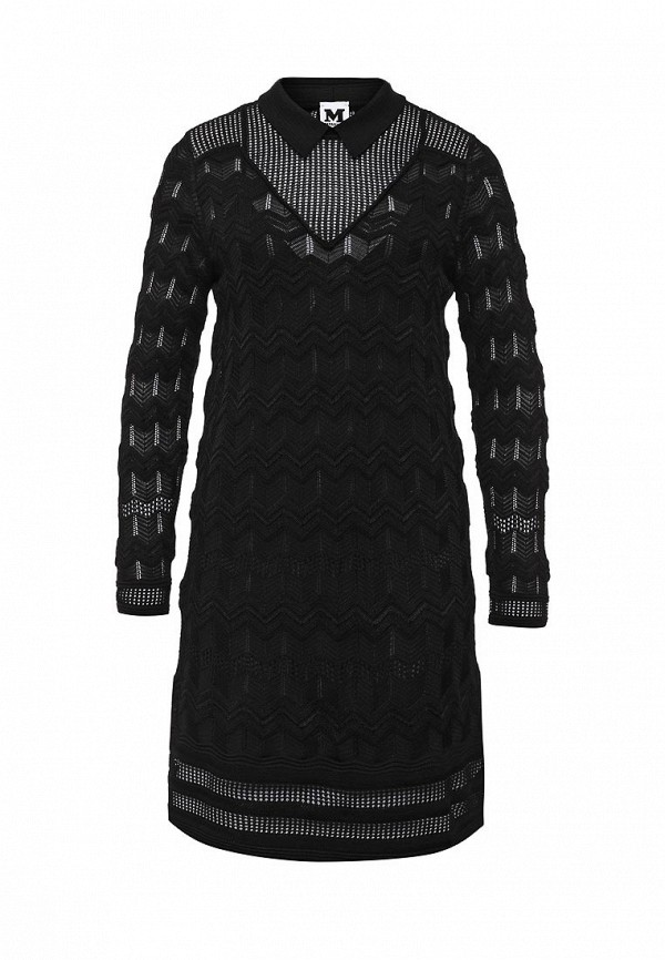 Вязаное платье M Missoni LD3KD1A0273