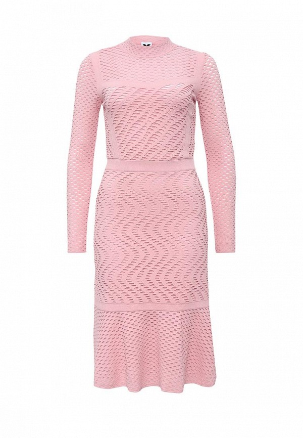 Вязаное платье M Missoni LD0KD1K029W