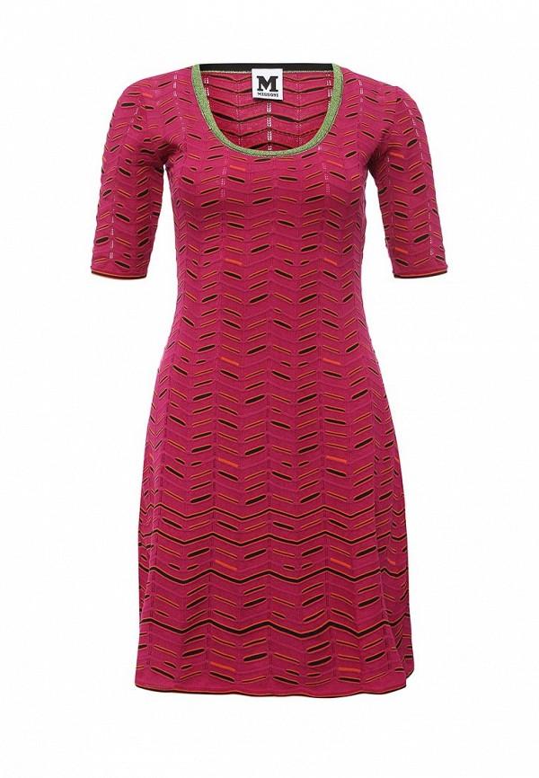 Платье M Missoni MD3KD17R2DL
