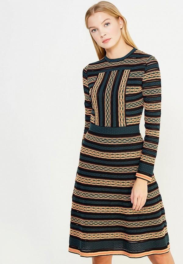 Платье M Missoni M Missoni MM151EWTZF35